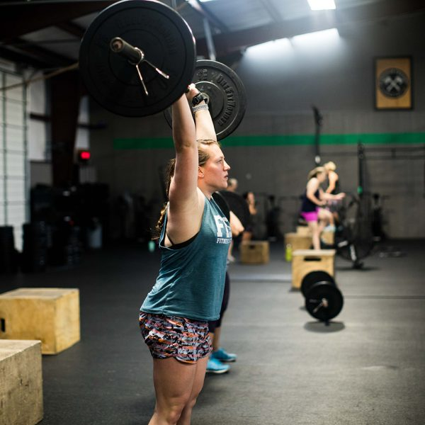Fitness Classes in New Braunfels | FitnessLab CrossFit | New Braunfels, TX