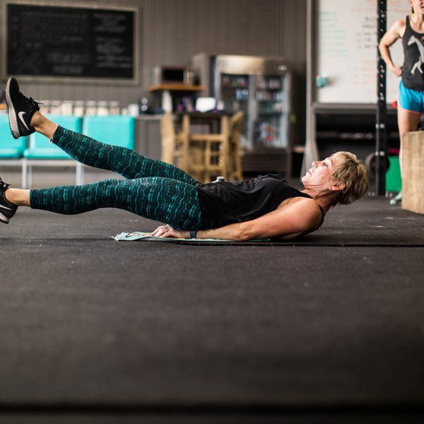 Lifestyle Changes | FitnessLab CrossFit | New Braunfels, TX